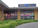 Zielony Targówek - CityFit