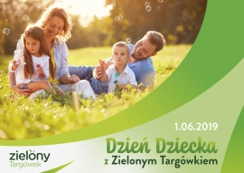 Children's Day with ZielonyTargówek